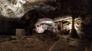 The Arkansas Cave Tour In Onyx Cave Park That Belongs On Your Bucket List