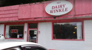Dairy Winkle Serves Up The Cheapest But Tastiest Food In West Virginia, Guaranteed