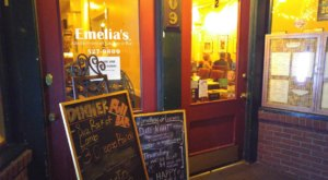 Transport Your Tastebuds With The Mediterranean Cuisine Of Emelia's Kitchen In Arkansas