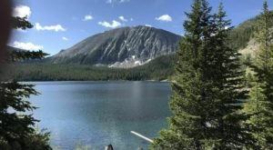Spend A Summer Day At Storm Lake, One Of Montana's True Hidden Gems