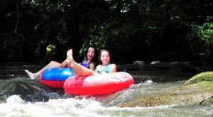 Wilderness Cove Tubing In North Carolina Is Officially Open And Here's What You Need To Know