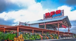 Texas' H-E-B Was Just Named The Best Supermarket In The U.S. And We Couldn't Agree More