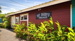 The Authentic Barbecue at Fat Daddy's Smokehouse In Hawaii Will Drive Your Tastebuds Wild