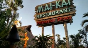 With A Massive Lanai And Waterfall Garden, Mai-Kai Restaurant Is An Awesome Summer Hangout In Florida