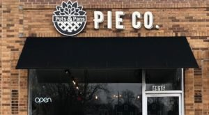 Pie  Lovers Will Fall In Love With The Gourmet Creations At Pots and Pans Pie Company In Indiana