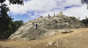 Explore Every Nook And Cranny At Indian Rock Park In Northern California For An Awesome Adventure
