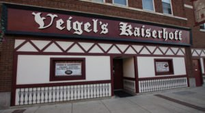 Gobble Up Some Traditional German Food At Veigel's Kaiserhoff When You Visit New Ulm, Minnesota