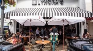 Lynora's, An Italian Eatery In Florida, Has Been Serving Family-Style Meals Since The 1970s