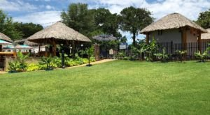 This Summer Enjoy A Tropical Vacation At Lake Texoma Lodge And Resort In Oklahoma