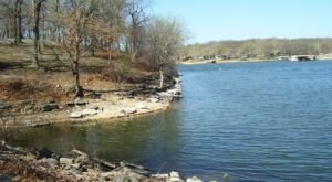 Enjoy The Great Outdoors This Summer At Grand Lake State Park In Oklahoma