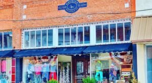 Shop Local And Find Memorable Gifts At Bromide Mountain Co. In Oklahoma