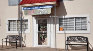 There's A GI Joe Shop And Museum In Oklahoma That Will Bring Out The Kid In Everyone