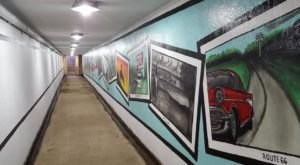 Explore The Only Route 66 Underpass In Oklahoma For A Fun Adventure
