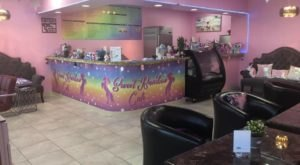 Enjoy Adorable Unicorn-Themed Treats At Sweet Rainbow Cafe In Texas