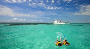 Snorkeling Is An Exciting, Outdoorsy Activity That Anyone Can Do In Florida