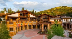 Indulge In 5-Star Luxury At Summer Rates When You Stay At Stein Eriksen Lodge In Utah