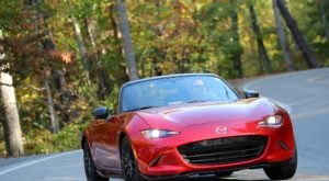 The Tail Of The Dragon Is 11 Miles Of White Knuckle Driving Starting In North Carolina That's Not For The Faint Of Heart