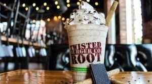 The 8 Very Best Milkshakes You Can Possibly Find In Louisiana