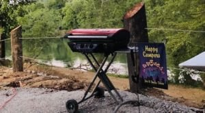 Relax At A Brand New Campground In Kentucky That Sits Right On The Cumberland River
