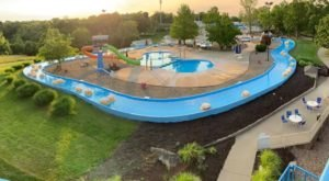 Jump In These 4 Man-Made Lazy Rivers In Missouri When You Want To Tube In Style