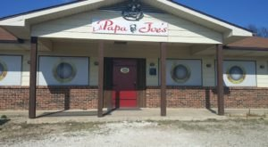 Feel Like Part Of The Family At The Charming Lil' Papa Joe's Restaurant In Missouri