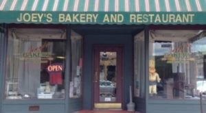 Tempt Your Taste Buds With A Delicious Meal At Joey's Bakery In Pennsylvania