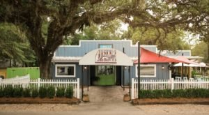 Visit The Abita Brew Pub, The Small Town Burger Joint Near New Orleans That's Been Around Since 1994