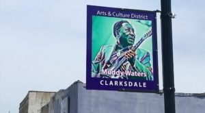 Clarksdale, Mississippi Was Just Named One Of The Top 10 Historic Towns In America