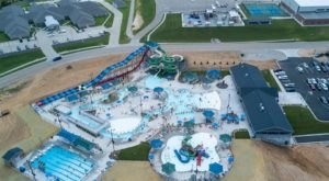 One Of Missouri's Coolest Aqua Parks, River Rapids Waterpark Will Make You Feel Like A Kid Again