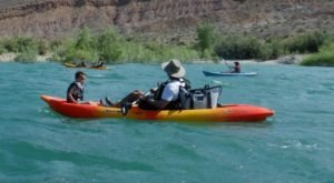 Quail Creek State Park In Utah Is Every Kayaker's Dream