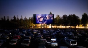 The Teton Vu Drive-In Theater In Idaho Is One Of The Best In The Country And It's The Perfect Socially-Distant Outing