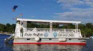 Embark On A Picturesque Adventure With Slipaway River Tours In Connecticut