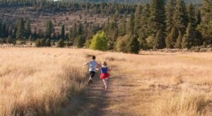 Susanville Ranch Park In Northern California Is So Hidden Most Locals Don't Even Know About It
