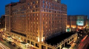 The Peabody Hotel In Tennessee Was Just Named The Top Historic Hotel In America