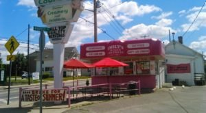 Don't Let Summer Pass You By Without A Treat From Cool Licks Creamery In Rhode Island