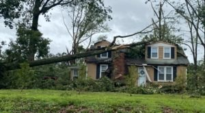 Tropical Storm Isaias Spawned Three Tornadoes In Delaware, Carving A Path Of Destruction In Their Wake