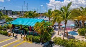 """Enjoy An """"Aloha"""" Attitude When You Visit Tiki Docks River Bar & Grill In Florida"""