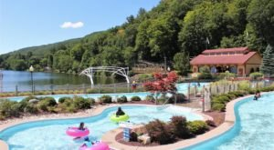 One Of Connecticut's Coolest Aqua Parks, Crocodile Cove Will Make You Feel Like A Kid Again