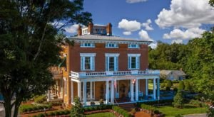 Maryland's Smokehouse Restaurant Was Named The Best Hotel Restaurant In The Country