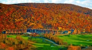 Enjoy The Ultimate Harvest Trail Adventure With New Jersey's Crystal Springs Resort