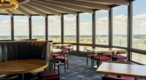 A New Revolving Restaurant In Kentucky, Swizzle Brings The Supper Club Back To The Bluegrass