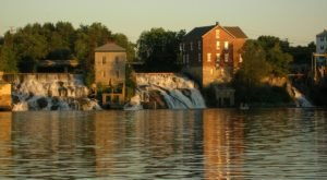 Plan A Trip To Vergennes, One Of Vermont's Most Charming Historic Cities