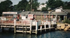 Dine Next To The Mystic River At Abbott's, A Scrumptious Seafood Restaurant In Connecticut