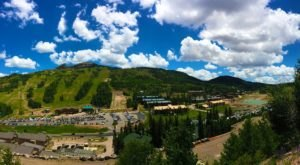You'll Find Tons Of Outdoor Activities At Utah's Brian Head Resort This Summer