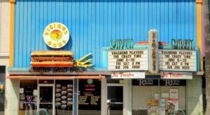 Chow Down On The Most Unique Hotdogs In Southern California At Vicious Dogs
