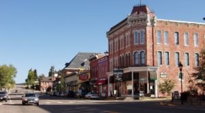 The Small Town Of Leadville, Colorado Was Just Named One Of The Best Historic Small Towns In America