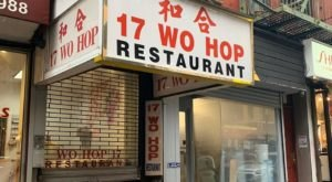 Covered In Dollar Bills And Autographed Photos, Wo Hop Is A Quirky Spot In New York You'll Never Want to Leave