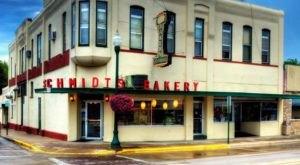 Serving Treats Since 1923, Schmidt's Bakery Is One Of The Best Old-School Bakeries In Minnesota