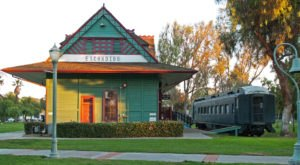 The Historic Park In Southern California, Grape Day Park, Is A Delightful Local Gem The Whole Family Will Love