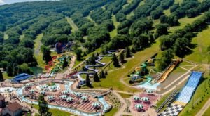 One Of Pennsylvania's Coolest Aqua Parks, Camelbeach Waterpark Will Make You Feel Like A Kid Again